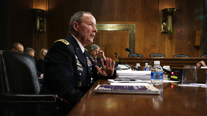 White House will keep NSA and Cyber Command leadership under single general
