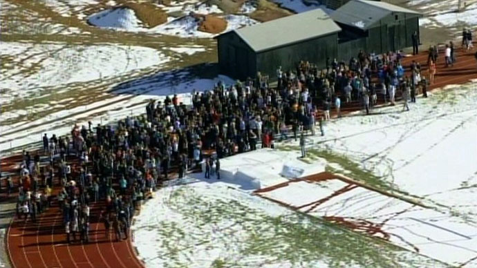 Arapahoe High School shooter had planned far larger attack