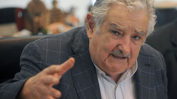 'Stop lying': Uruguay president chides UN official over marijuana law