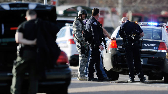 Massacre avoided: Colorado school shooter intended to harm 'many'