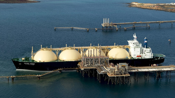 Australia 'puts the gas down' to end 40-year deficit – Morgan Stanley