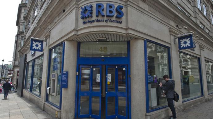 Banking 'ring fence': Brits seek radical financial reform