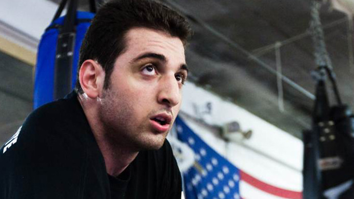 Tamerlan Tsarnaev believed he was being fed orders through 'majestic mind control'