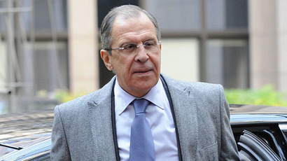 EU bureaucrats blocking talks with Russia on Ukraine row – Lavrov