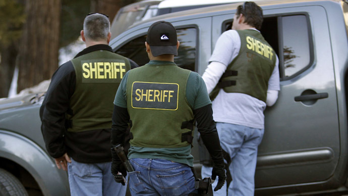 Sheriffs across US refuse to enforce tougher gun laws