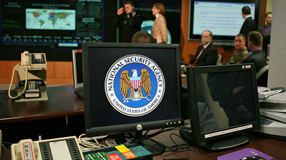 US govt appeals ruling denouncing NSA's mass phone surveillance as unconstitutional