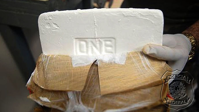 Couple spends month in jail after cop mistakes soap for cocaine