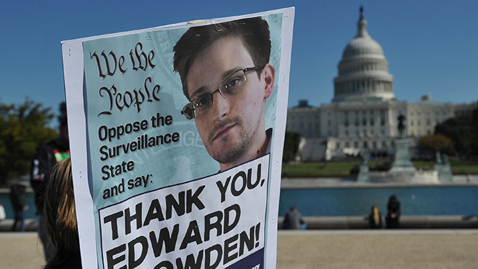​White House: No amnesty for Snowden