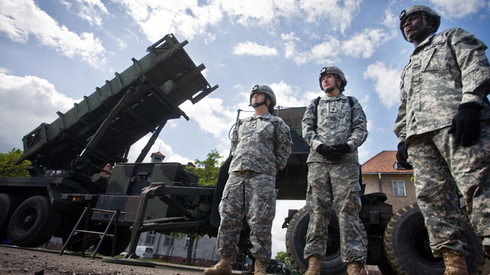 US to deploy ABM systems in Europe despite P5+1 deal with Iran
