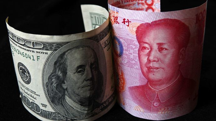 China cuts back on US debt for 5th month in a row