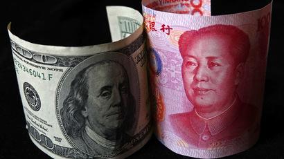 ​China experiences worst economic growth in 14 years
