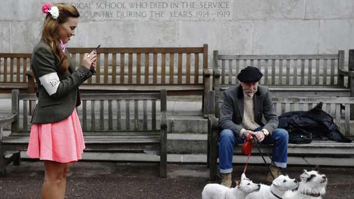 Worse-off than parents: Britons born in '60s and later to 'depend on inheritance'