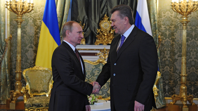 Ukraine scores $15 bln from Russia, 33% gas discount