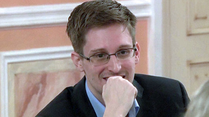 'Tracked everywhere you go': Snowden delivers Xmas message on govt spying