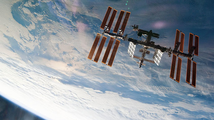 NASA plans 3 urgent spacewalks to fix ISS coolant system, suspends cargo delivery