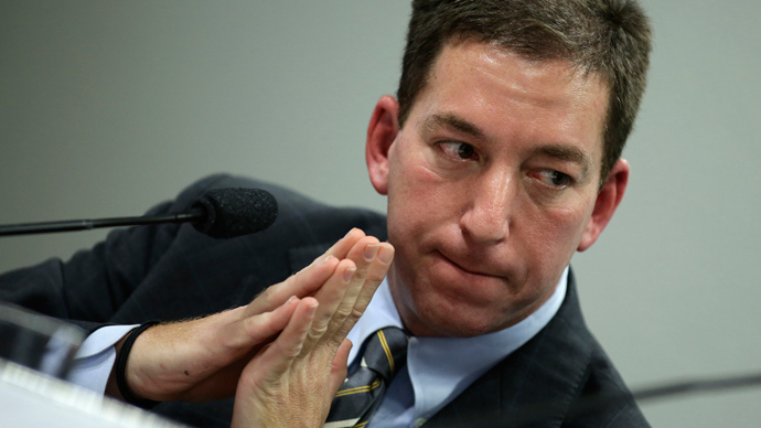 NSA's goal is elimination of individual privacy worldwide - Greenwald to EU