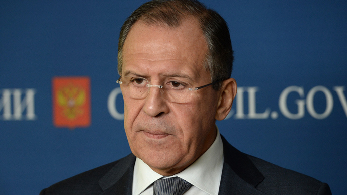 NSA methods reminiscent of those used in USSR under Stalin – Lavrov