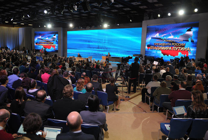 RIA Novosti / Aleksey Nikolskyi