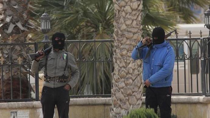 Amnesty Int'l: Al-Qaeda in Syria kidnaps, tortures, executes prisoners in secret jails