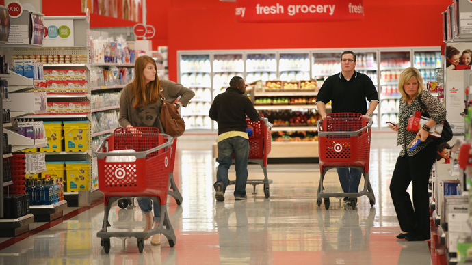 US retailer Target confirms up to 40 million cards tainted by data breach