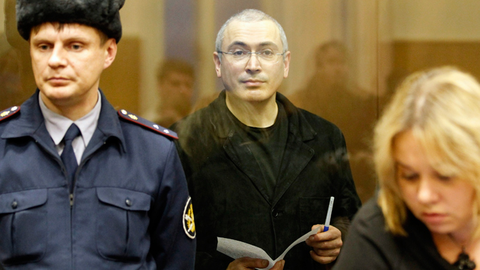 Khodorkovsky release and Russia's quest to nip offshore cash leaks