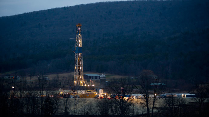 ​Fracking opponents in Pennsylvania dealt rare victory by state court