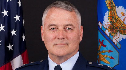 ​34 nuclear missile launch officers implicated in cheating scandal