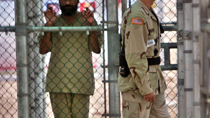 We were subjected to 'meticulous, daily torture' – freed Gitmo detainee