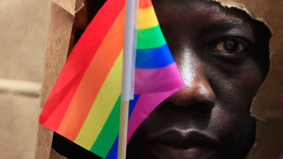 'Wait for Obama': Kenyans evicted for being gay told to complain to US president