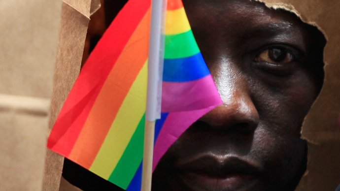 Ugandan MPs pass bill punishing homosexuality with life in prison