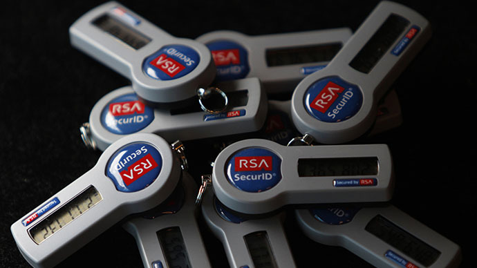 Non-denying denial? RSA aims to distance itself from NSA scandal