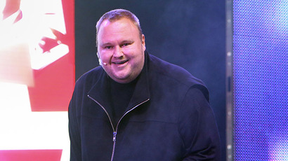 Raid on Kim Dotcom's mansion ruled legal by NZ court