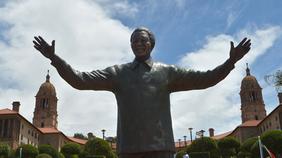 CIA sued for records on possible role in Nelson Mandela arrest