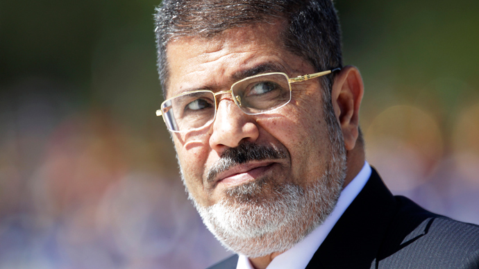 Ousted Egyptian President Morsi faces jail term over 2011 prison escape