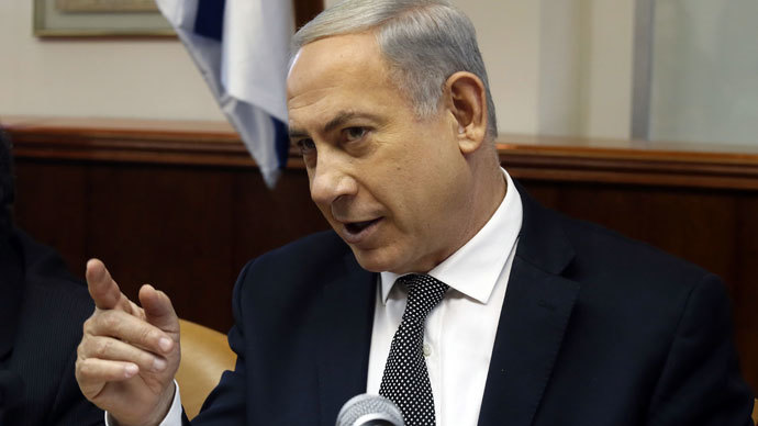 Israeli ministers demand end to US spying, but Netanyahu lets revelations 'pass quietly'