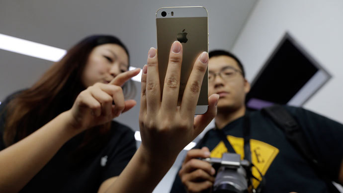 Apple to sell iPhones through worlds' biggest carrier China Mobile