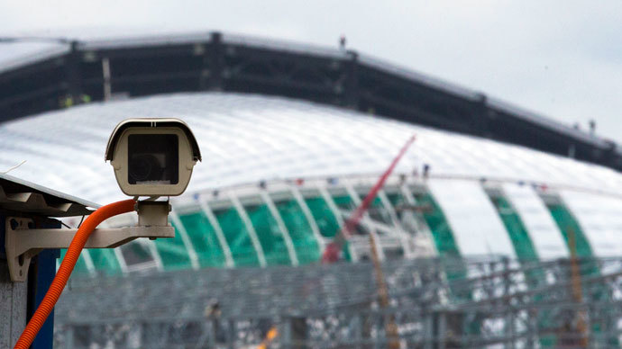 Big brother for sale? Moscow may offer subscription to municipal CCTV feeds