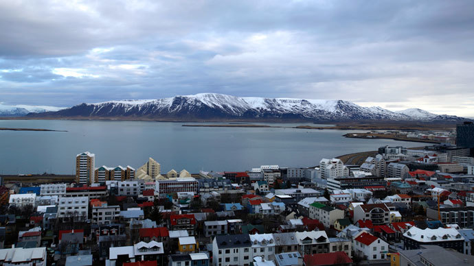 Icelandic 'elf lobby' forces halt on new road construction