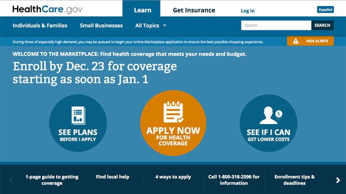 Most Americans confused by Obamacare even on the last day of enrollment