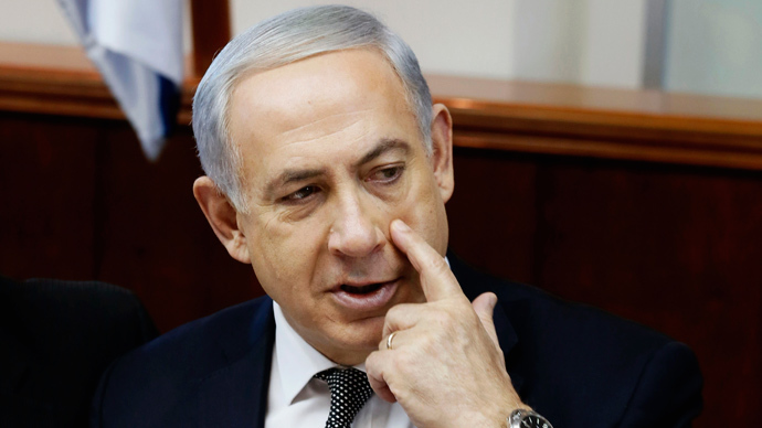Israeli PM slams US spying activities as 'unacceptable', demands investigation