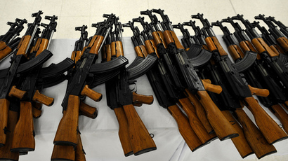 RIP Kalashnikov: 20 facts you may not have known about AK-47 and its creator