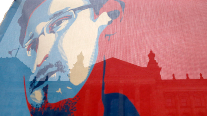 'I already won': Snowden is helping the NSA though it brands him a traitor