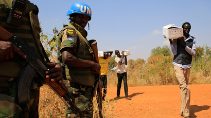 'Thousands' killed in South Sudan violence, UN boosts peacekeepers to 12,500