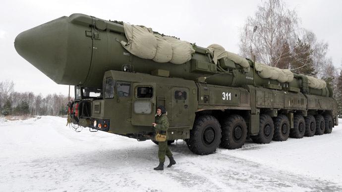 'Misiles del Juicio Final' rusos