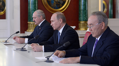 Putin to meet Armenian and Azerbaijani presidents in Sochi