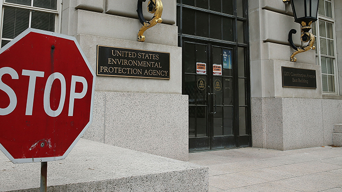 Report justifies EPA decision on fracking despite agency's bow to industry