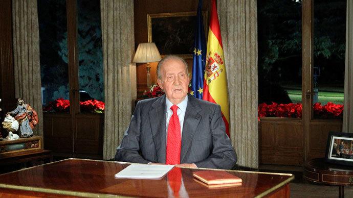 Separatist spirit: Catalonia ditches Spanish King's Christmas speech