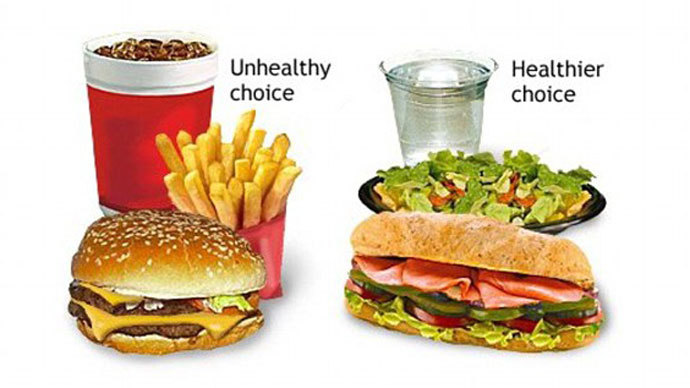 Screenshot of fast-food tips from the McResource Line website, McDonald's internal website for employees.