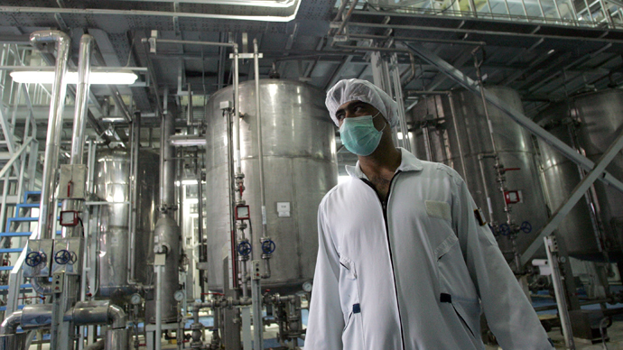 ​Nuclear deal to be implemented in January - Iran