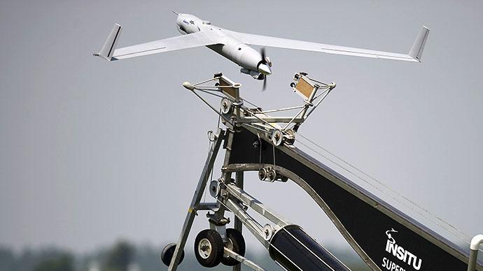 US secretly sends Hellfire missiles, drones to Iraq